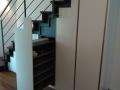 Einbauschrank unter der Treppe2